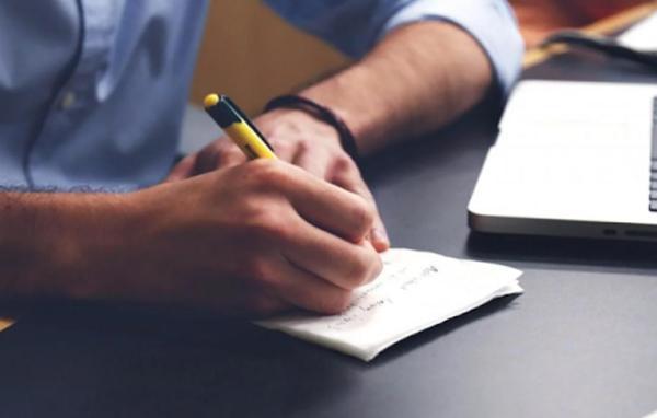 Як правильно скласти боргову розписку?